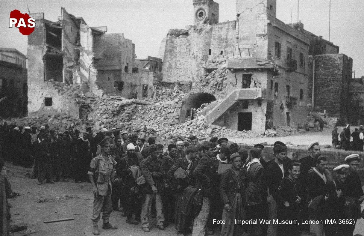 1943 la 2 guerra mondiale a pantelleria pas for Decorati 2 guerra mondiale